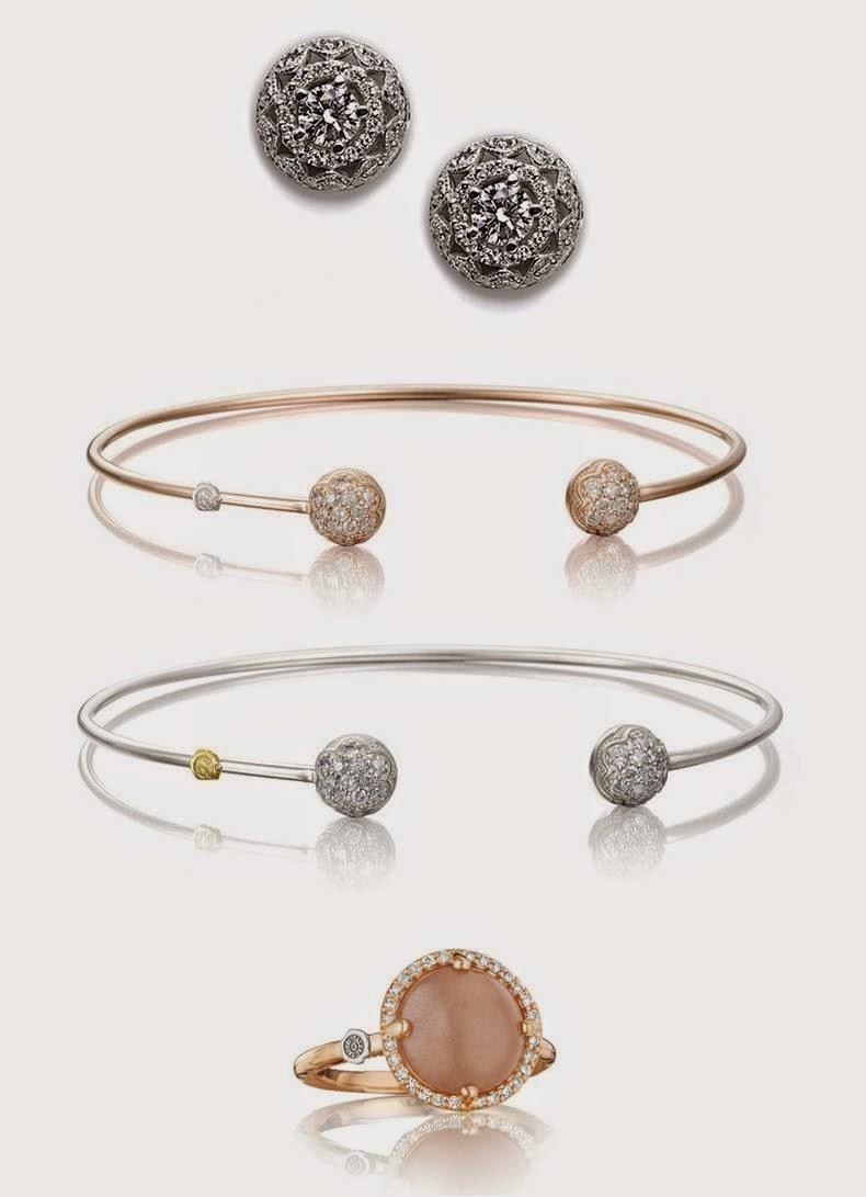 Tacori Jewelry 2015