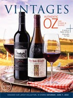LCBO Wine Picks from June 7, 2014 Vintages Wine Magazine