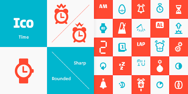 9 Stunning Super Handy Icons Fonts