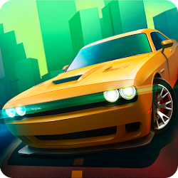 Traffic Nation Street Drivers v1.66 Mod Apk Unlimited Money Update Terbaru