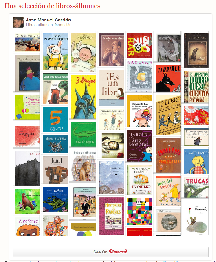 http://www.pinterest.com/jmanuelgarrido/libros-%C3%A1lbumes-formaci%C3%B3n/