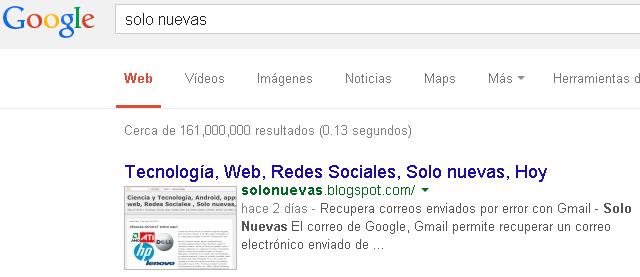 Uso de SearchPreview