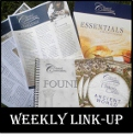 Classical Conversations Weekly Link-Up
