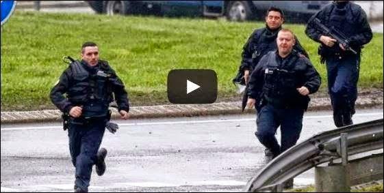 Τραγωδία δίχως τέλος με τους Ισλαμοπίθηκους στη Γαλλία