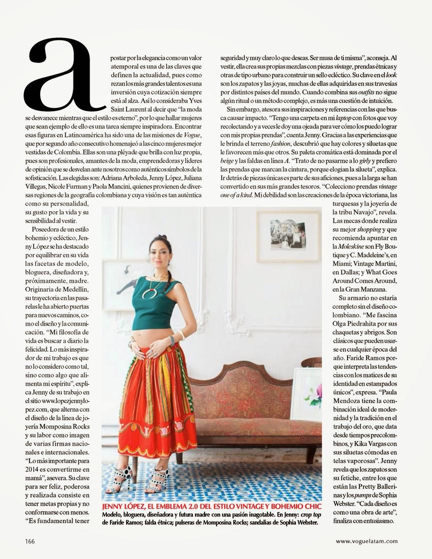 Mejores vestidas de Colombia