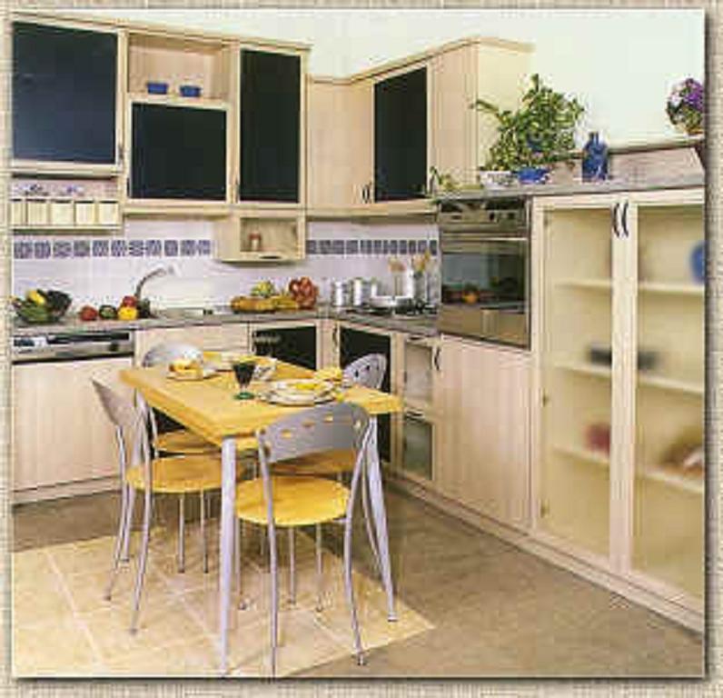Cocina moderna decoracion 2013 decoraci n del hogar y el for Decoracion hogar 2013