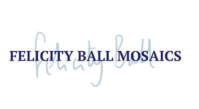 Felicity Ball mosaics