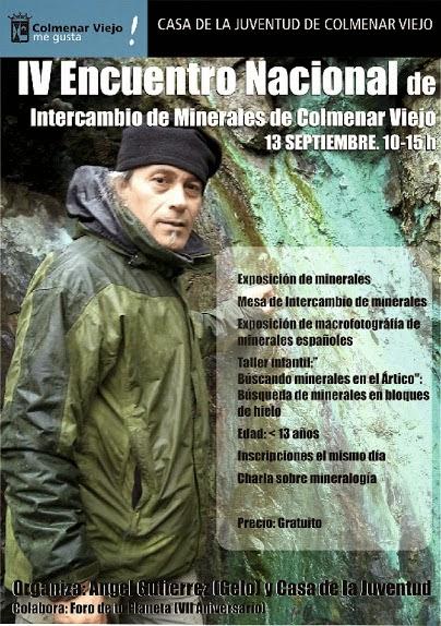 IV ENCUENTRO NACIONAL DE INTERCAMBIO