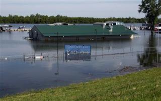 missippi flood