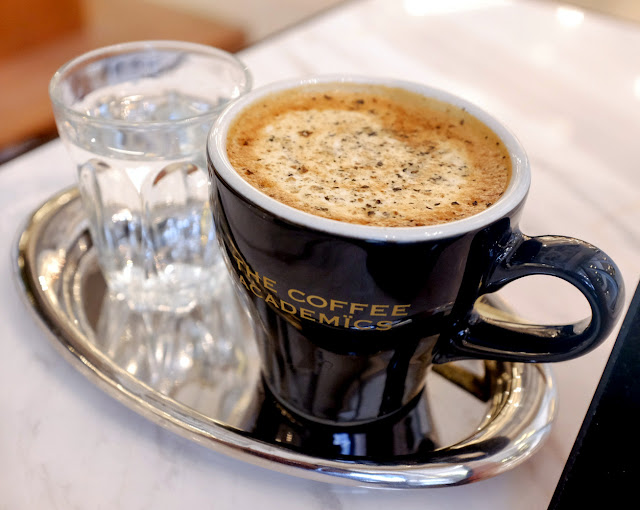 Agave Nectar Sweet Tea Coffee Bean