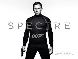 Film Spectre 2015