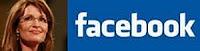 Página Oficial De Sarah Palin En Facebook