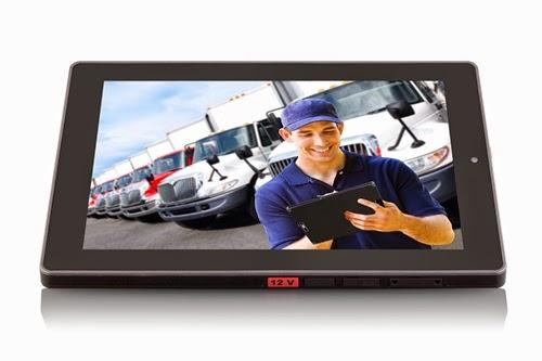 Viega Tablet, enfocada al mundo del trabajo