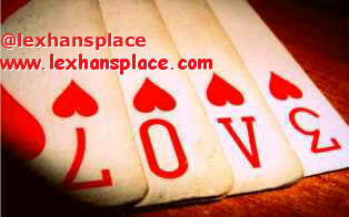 love or lust lexhansplace