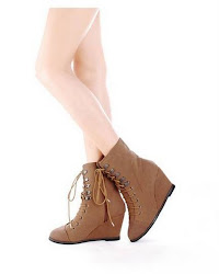Boots, Wedges, Heels and Flat