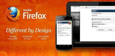 Firefox APK 10.0.4