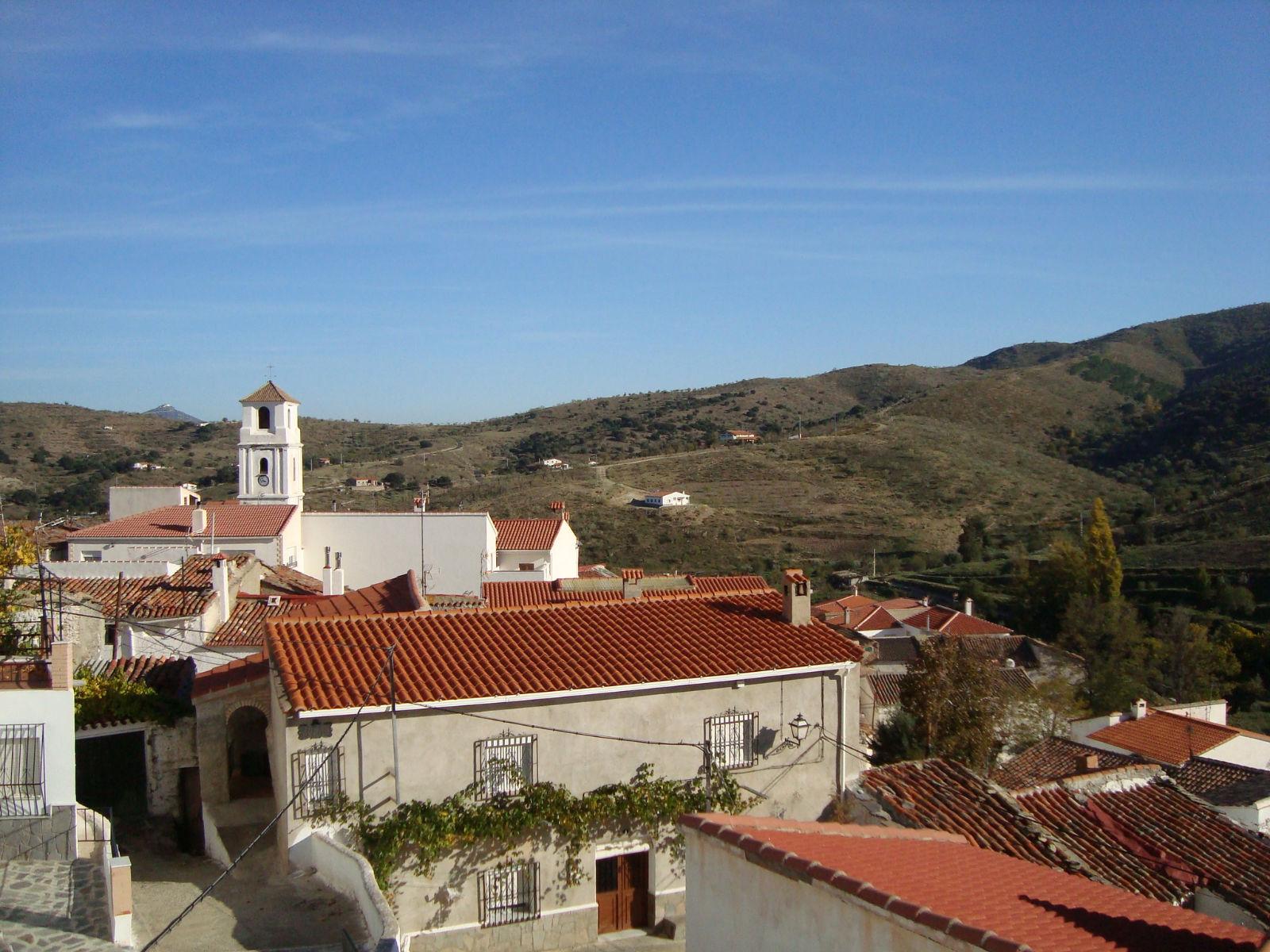 Almeria turistica tahal almeria - Casa rural tahal ...