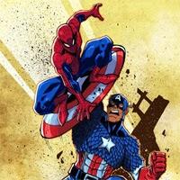 """Spoilers sobre las secuelas de """"Capitán América"""" y """"The Amazing Spider-Man"""""""