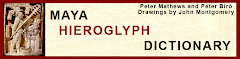 Maya Hieroglyph Dictionary