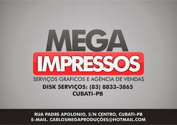 Mega Impressos