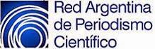 Red Argentina de periodismo científico