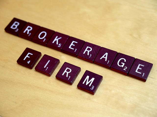 Brokers and services