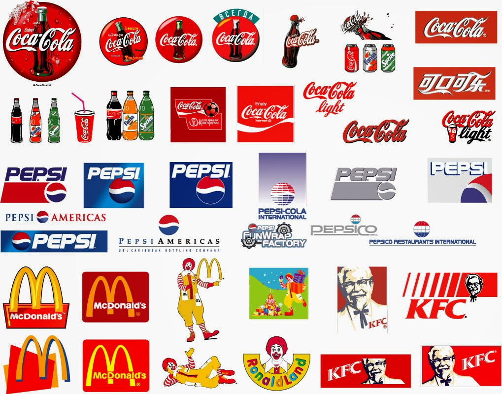 Food Logos Ideas
