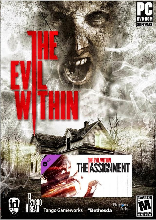 [PC] The Evil Within Inc. The Assignment | RePack By CorePack | 2015 GWXpXhi