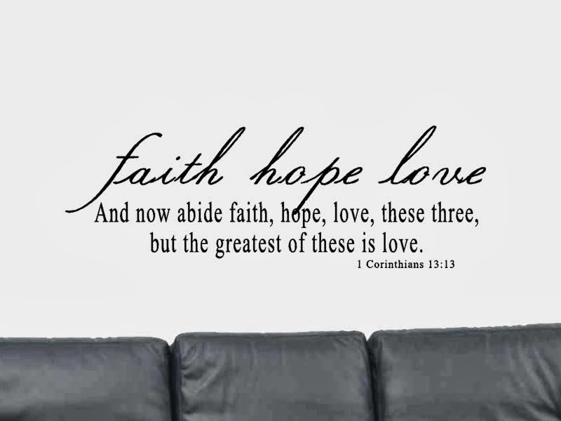Short Hope Bible Verses Bible Verses About Faith Hope