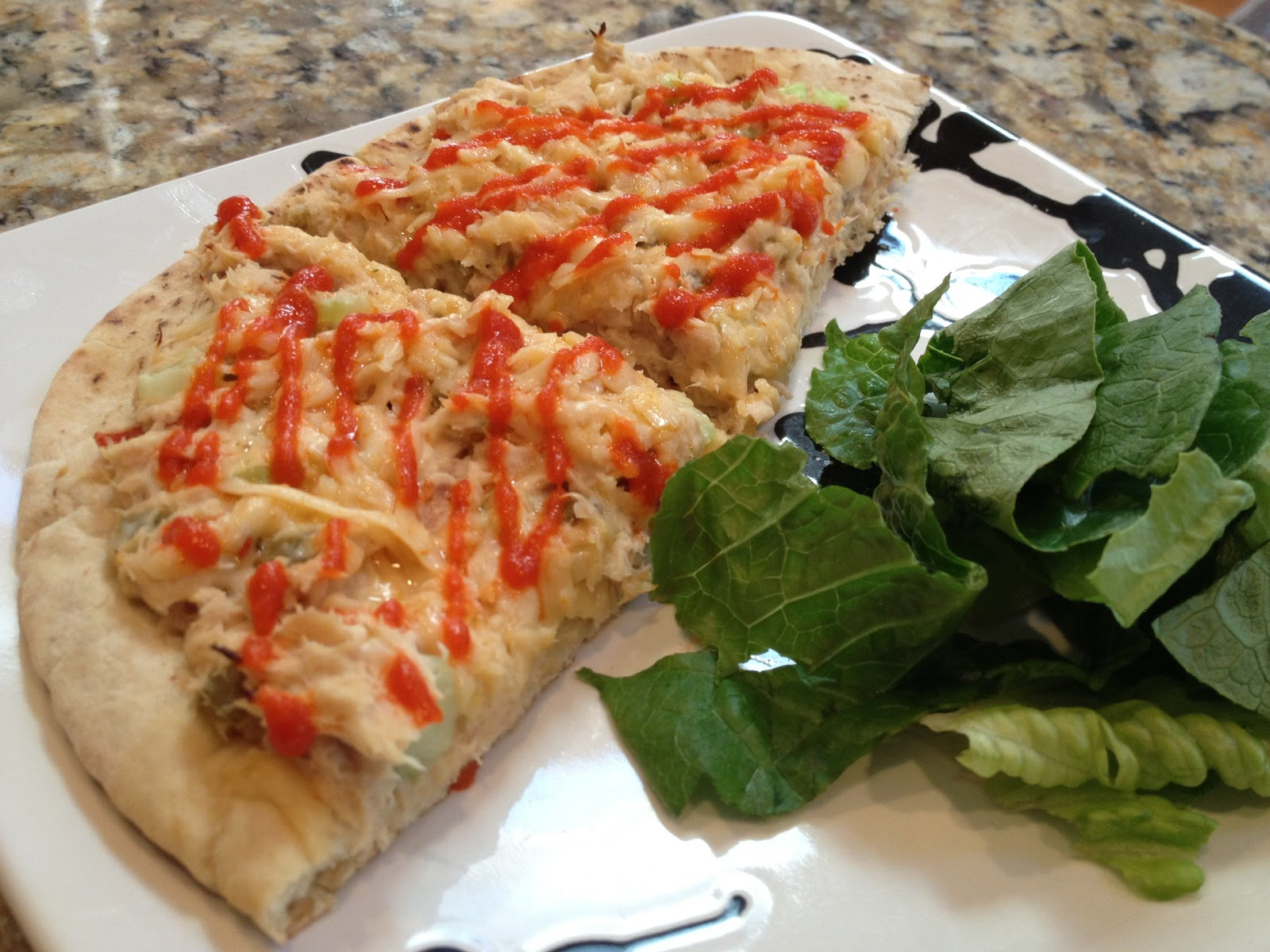 Spicy Tuna Melt Recipe — Dishmaps