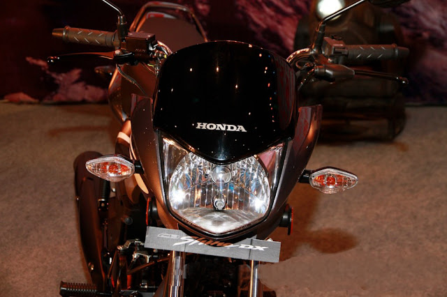 Newly Launched Updated Honda CB Shine DX 2015