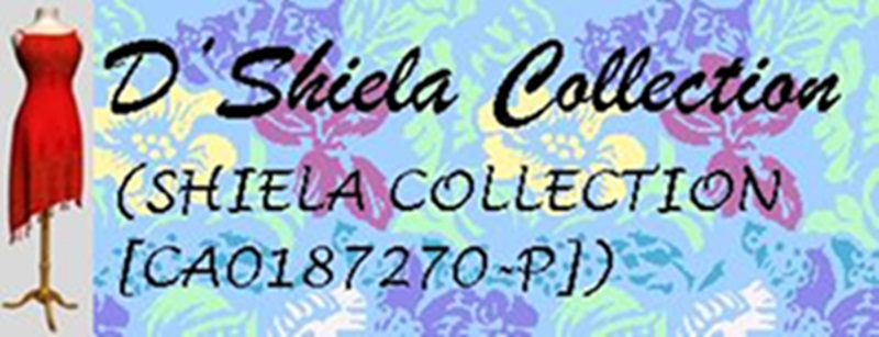 D'Shiela Collection