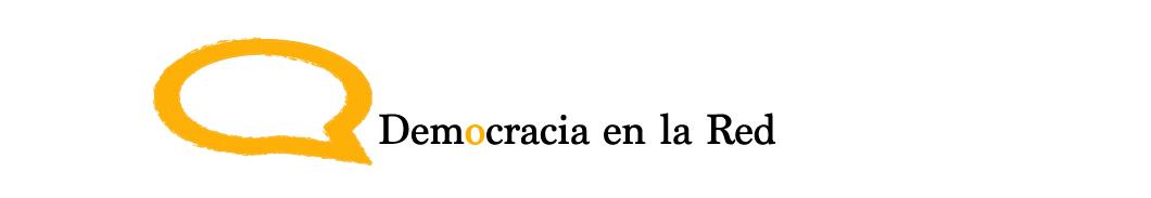 Democracia en la Red.