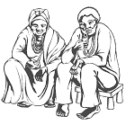 Próxima Gira: Pretos Velhos