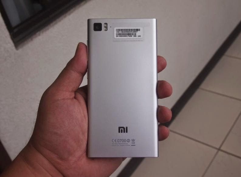 Xiaomi Mi 3 Unboxing, Preview And Initial Impression