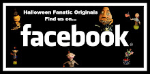 Halloween Fanatic Originals on Facebook
