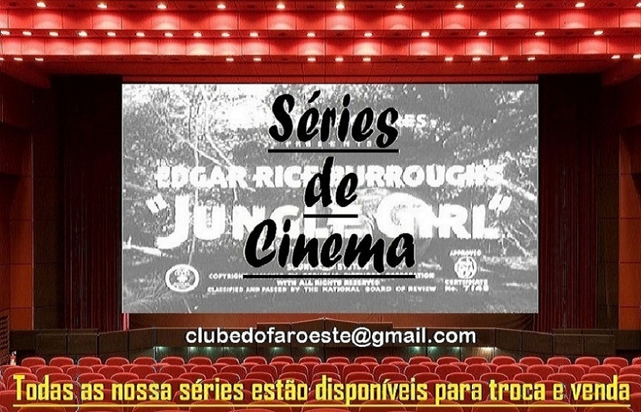 Séries De Cinema