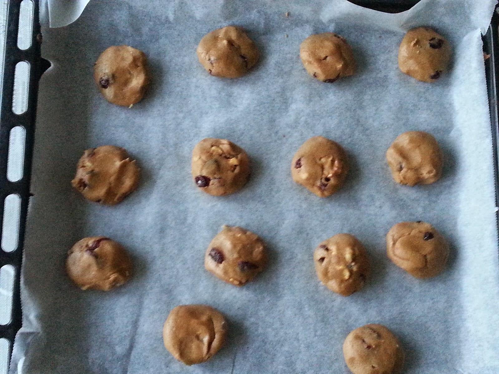 Dulce fresa is verhuisd cookies deeg cake dapeppa koekjesmix - Idee gezellige maaltijd ...