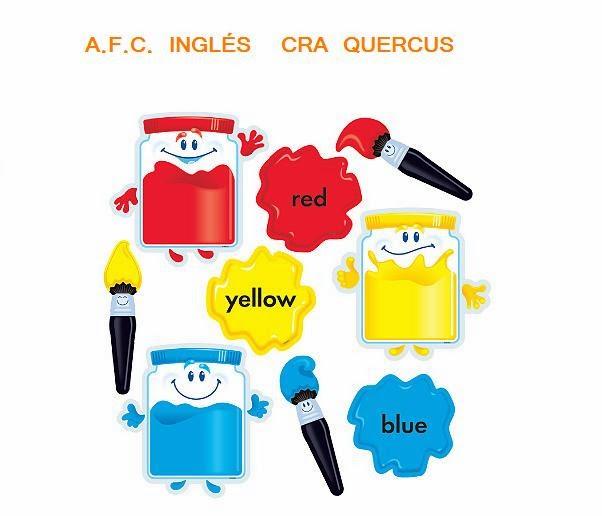 AFC INGLES CRA QUERCUS