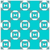 free quilt block pattern and template