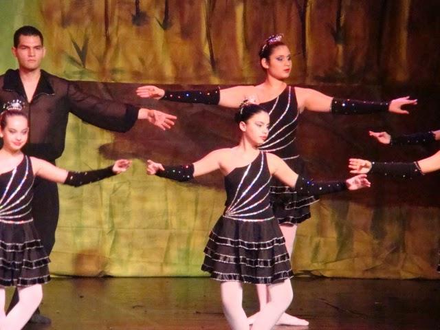Minha Bailarina. Amo muito!