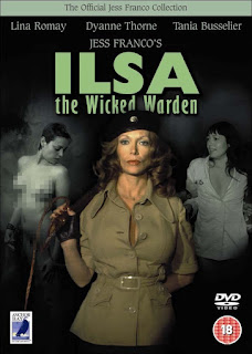 Wanda, the Wicked Warden (1977)