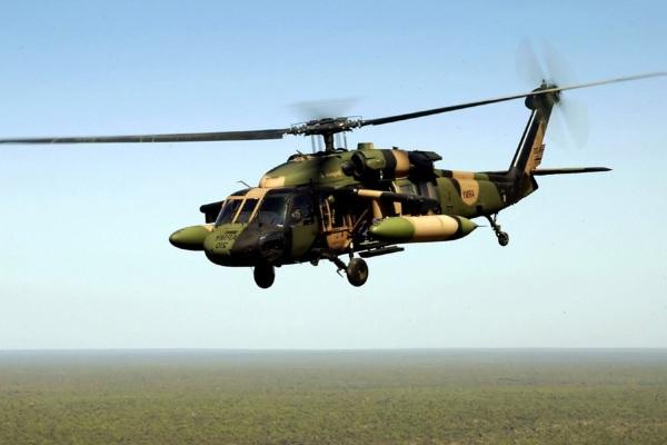 Sikorsky UH-60 Black Hawk. PROKIMAL ONLINE Kotabumi Lampung Utara