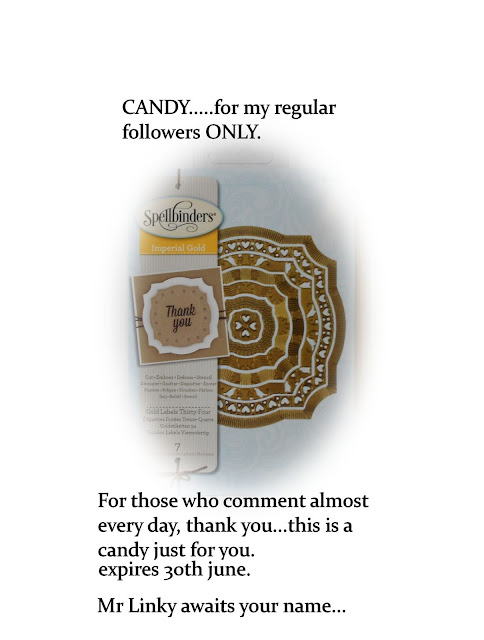 aNNie's Candy !