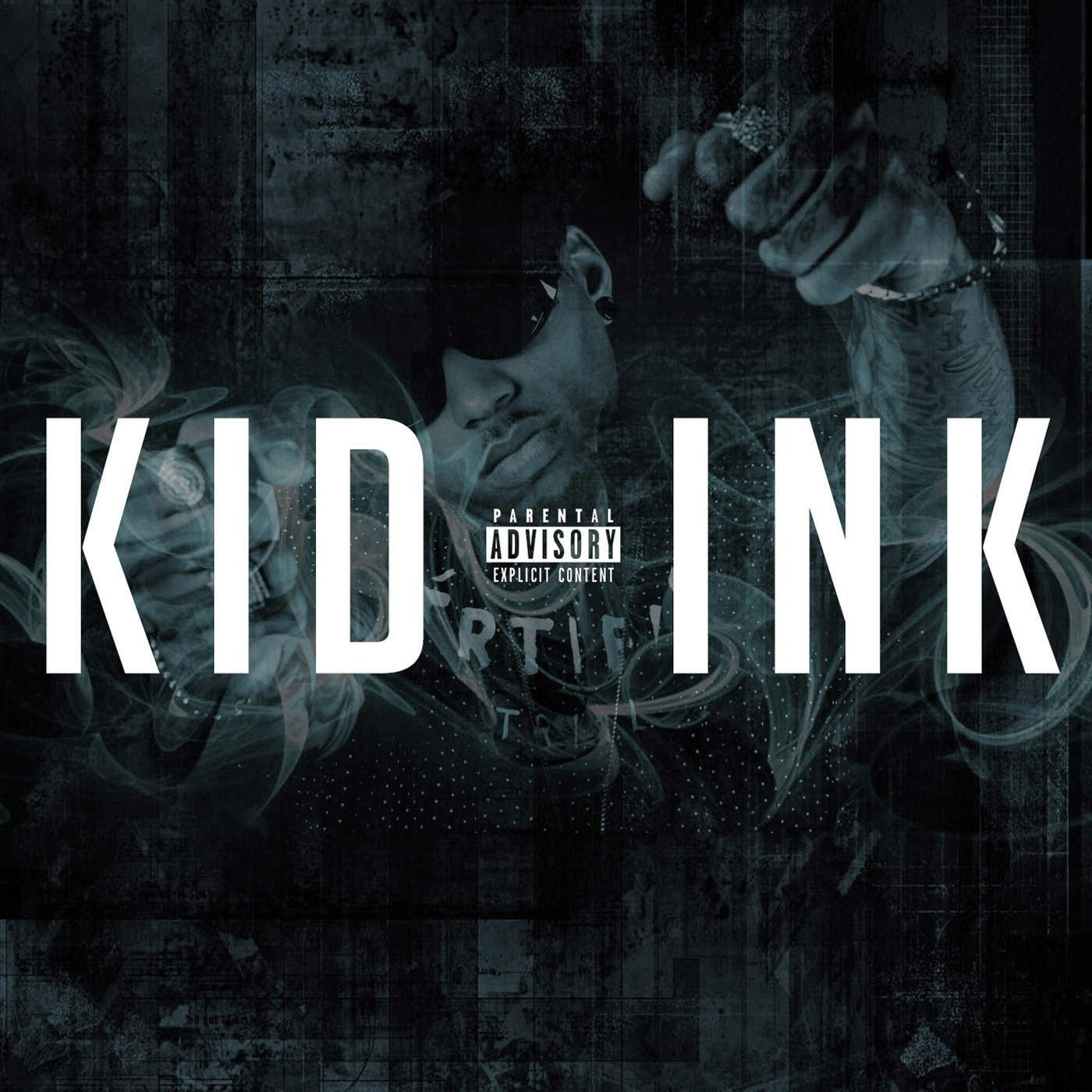 Kid Ink - Kid Ink Cover