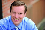 I supported Chris Murphy for Senate