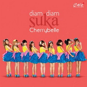 Download Lagu CherryBelle - Diam Diam Suka (Full Album 2013)