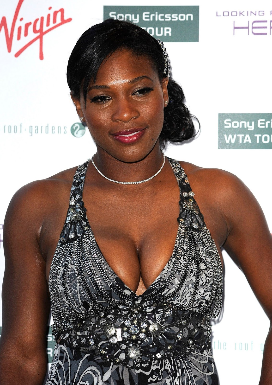 Cleavage Serena Williams nude (61 photo), Topless, Bikini, Selfie, swimsuit 2015