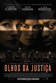 Olhos da Justiça  - filme