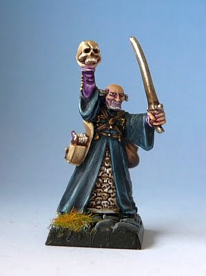 undead - New undead warband by Skavenblight Ed1